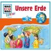 Was-ist-was Junior Hörspiel - Unsere Erde