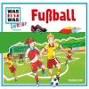 Was-ist-was Junior Hörspiel - Fußball