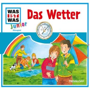 Was-ist-was Junior Hörspiel - Das Wetter