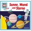 Was-ist-was Junior Hörspiel - Sonne, Mond und Sterne