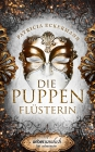 Vergrößerte Darstellung Cover: Die Puppenflüsterin. Externe Website (neues Fenster)