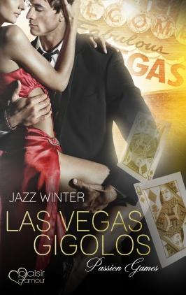 Las Vegas Gigolos - Passion Games