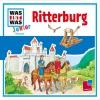Was-ist-was Junior Hörspiel - Ritterburg