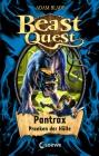 Pantrax, Pranken der Hölle