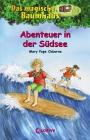Vergrößerte Darstellung Cover: Abenteuer in der Südsee. Externe Website (neues Fenster)