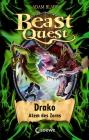 Drako, Atem des Zorns