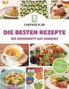Vergrößerte Darstellung Cover: Chefkoch - die besten Rezepte. Externe Website (neues Fenster)