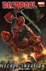Deadpool - Secret Invasion