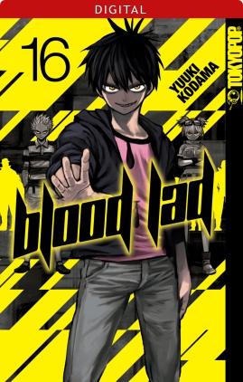 Blood Lad, 16