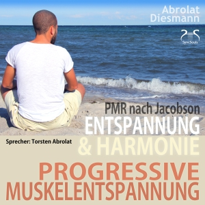Progressive Muskelentspannung nach Jacobson - PMR