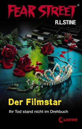 Fear Street 19 - Der Filmstar
