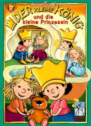 Der kleine König und die kleine Prinzessin