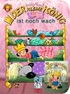 Vergrößerte Darstellung Cover: Der kleine König ist noch wach / wünscht sich was. Externe Website (neues Fenster)