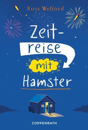 Zeitreise mit Hamster