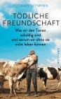 Vergrößerte Darstellung Cover: Tödliche Freundschaft. Externe Website (neues Fenster)