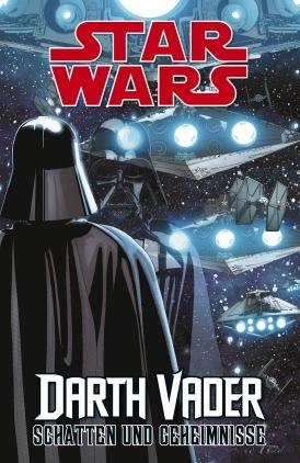 Darth Vader - Schatten und Geheimnisse