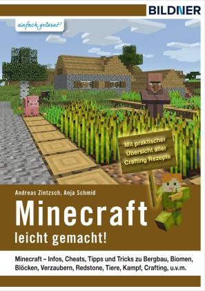 Minecraft - leicht gemacht