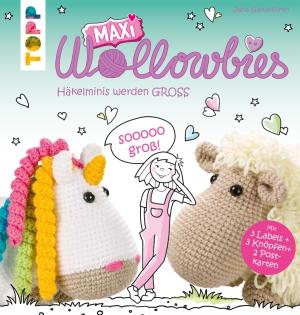 Maxi-Wollowbies