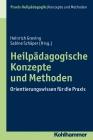Konzepte und Methoden der Heilpädagogik