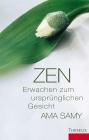 Vergrößerte Darstellung Cover: Zen. Externe Website (neues Fenster)