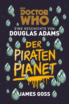 Doctor Who - Der Piratenplanet