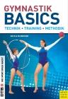Vergrößerte Darstellung Cover: Gymnastik Basics. Externe Website (neues Fenster)
