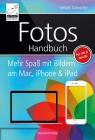 Vergrößerte Darstellung Cover: Fotos Handbuch. Externe Website (neues Fenster)