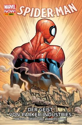 Spider-Man, 10