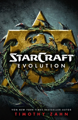 StarCraft - Evolution