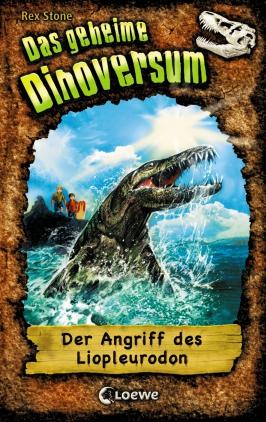 Der Angriff des Liopleurodon