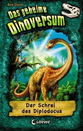 Der Schrei des Diplodocus