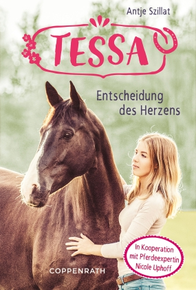 Tessa - Entscheidung des Herzens
