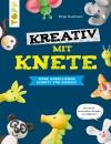 Vergrößerte Darstellung Cover: Kreativ mit Knete. Externe Website (neues Fenster)