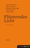 Vergrößerte Darstellung Cover: Flüsterndes Licht. Externe Website (neues Fenster)