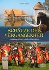 Vergrößerte Darstellung Cover: Schätze der Vergangenheit. Externe Website (neues Fenster)
