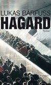 Vergrößerte Darstellung Cover: Hagard. Externe Website (neues Fenster)