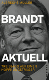 Vergrößerte Darstellung Cover: Brandt aktuell. Externe Website (neues Fenster)