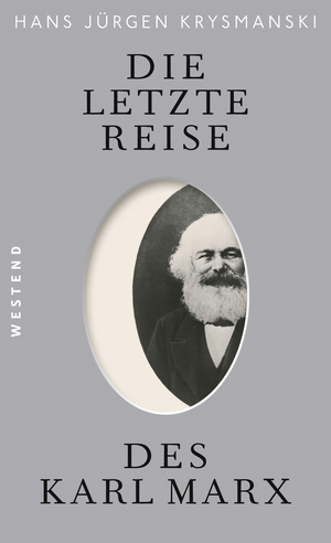 Die letzte Reise des Karl Marx