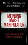 Meinung Macht Manipulation