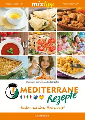 Mediterrane Rezepte