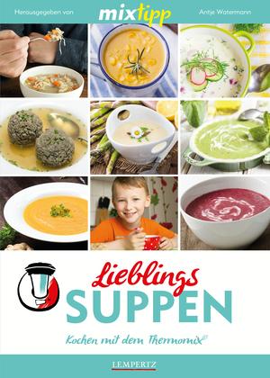 Lieblings-Suppen