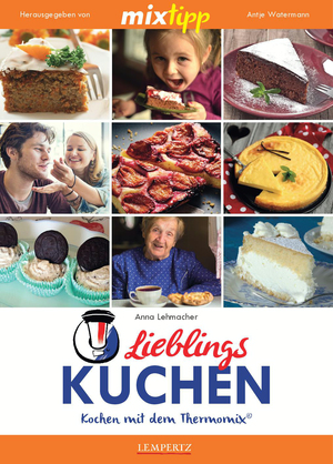 Lieblings-Kuchen