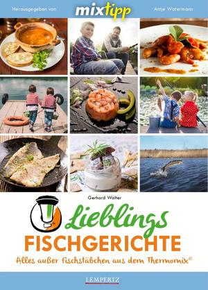 Lieblings-Fischgerichte