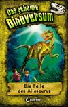 Die Falle des Allosaurus
