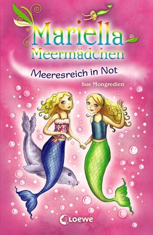 Meeresreich in Not