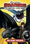 Vergrößerte Darstellung Cover: Dragons - Die Reiter von Berk 4: Der blinde Passagier. Externe Website (neues Fenster)