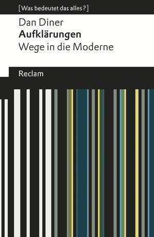Aufklärungen - Wege in die Moderne