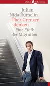Vergrößerte Darstellung Cover: Über Grenzen denken. Externe Website (neues Fenster)