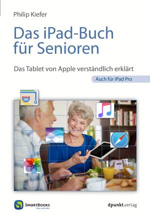 Das iPad-Buch für Senioren