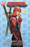 Deadpool, 9